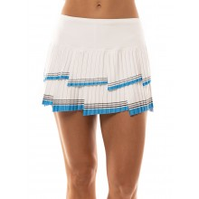 LUCKY IN LOVE I'M SO FLY PLEATED SKIRT