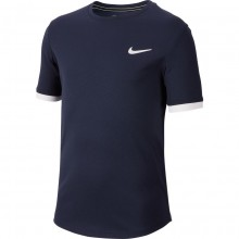 JUNIOR NIKE COURT DRY T-SHIRT