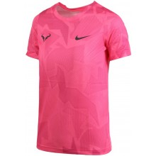 JUNIOR NIKE NADAL T-SHIRT