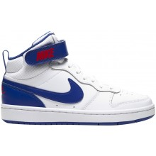 NIKE JUNIOR COURT SHOES