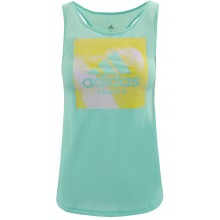 ADIDAS CATEGORY TENNIS TANK
