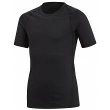 JUNIOR ADIDAS TRAINING ALPHASKIN T-SHIRT