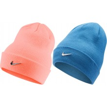 JUNIOR NIKE METAL SWOOSH TUQUE