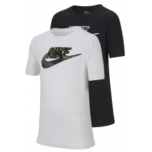 JUNIOR NIKE FUTURA FILL T-SHIRT