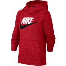 JUNIOR BOYS' NIKE SPORTSWEAR CLUB HOODIE