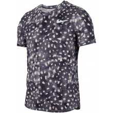 NIKE ATHLETE CHALLENGER PRINTED T-SHIRT