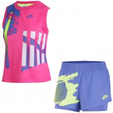 WOMEN'S NIKE NEW YORK PLAYER OUTFIT