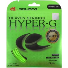 SOLINCO HYPER-G SOFT STRING (12 METERS)