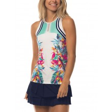 LUCKY IN LOVE COPA TANK TOP