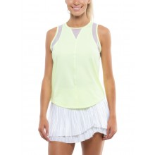 WOMEN'S LUCKY IN LOVE CHILL OUT TANK TOP