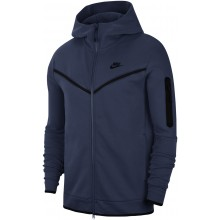NIKE SPORTSWEAR TECH FLEECE ZIPPED HOODIE