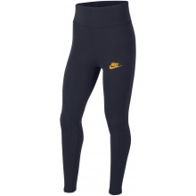 JUNIOR GIRLS' NIKE SPORTSWEAR LEGGINGS
