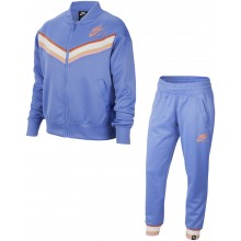 SURVETEMENT NIKE JUNIOR FILLE SPORTSWEAR HERITAGE