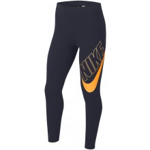 JUNIOR GIRLS' NIKE SPORTSWEAR TIGHTS