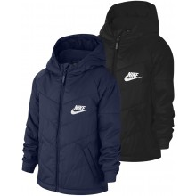 JUNIOR BOYS' NIKE SPORTSWEAR JACKET
