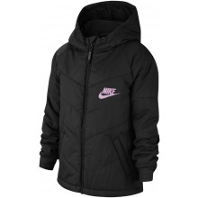 JUNIOR GIRLS' NIKE SPORTSWEAR JACKET