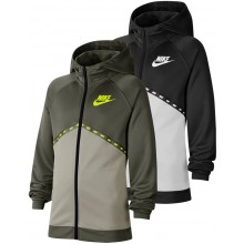 JUNIOR'S NIKE SPORTSWEAR JACKET