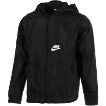 JUNIOR NIKE ZIP-UP HOODED SWEATSHIRT
