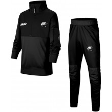 JUNIOR BOYS' NIKE AIR TRACKSUIT