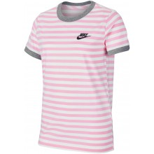 JUNIOR GIRLS' NIKE SPORTSWEAR T-SHIRT
