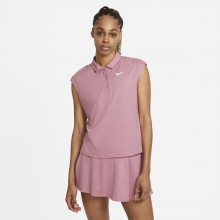 WOMEN'S NIKE COURT VICTORY POLO