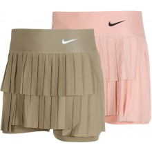 NIKE COURT ADVANTAGE PLEATED SKIRT