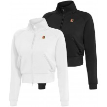 WOMEN'S NIKE COURT HERITAGE JACKET