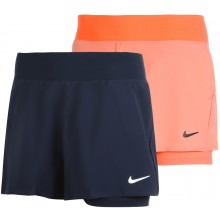 WOMEN'S NIKE COURT VICTORY DRY SHORTS