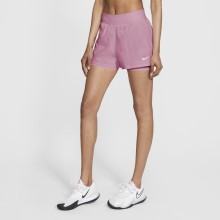WOMEN'S NIKE COURT VICTORY SHORTS