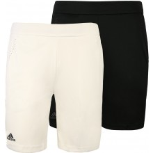JUNIOR ADIDAS BARRICADE BERMUDA SHORTS