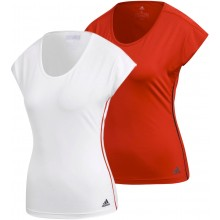 WOMEN'S ADIDAS BARRICADE T-SHIRT