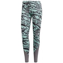 ADIDAS TRAINING D2M AOP TIGHTS