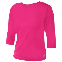 WOMEN'S ADIDAS ADVANTAGE 3/4 SLEEVE T-SHIRT
