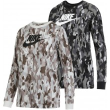 JUNIOR NIKE SPORTSWEAR LONG SLEEVE T-SHIRT