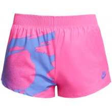 WOMEN'S NIKE COURT NEW YORK SHORTS