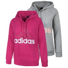 WOMEN'S ADIDAS TRAINING ESSENTIALS LINEAR HOODIE