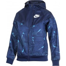 JUNIOR NIKE SPORTSWEAR RTLP WINDRUNNER JACKET