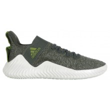 ADIDAS ALPHA BOUNCE TRAINER SHOES