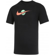 NIKE COURT SWOOSH TENNIS T-SHIRT
