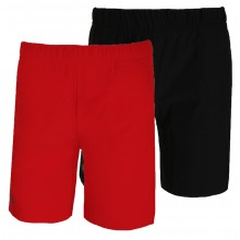 JUNIORS ADIDAS BARRICADE SHORTS