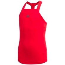 JUNIORS ADIDAS BARRICADE TANK TOP