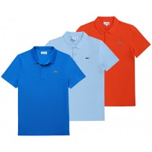 LACOSTE LIFESTYLE POLO