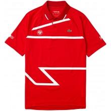 Men S Lacoste Tennis Clothing Tennispro