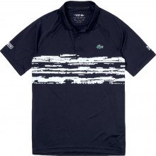 LACOSTE DJOKOVIC EUROPEAN TOURNAMENTS POLO