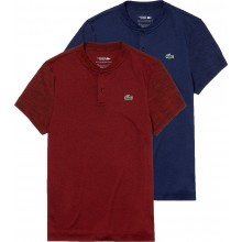 LACOSTE DJOKOVIC TRAINING POLO