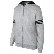 JUNIORS ADIDAS TRAINING SID HOODIE