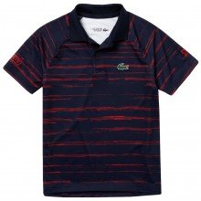 JUNIOR LACOSTE TENNIS DJOKOVIC POLO