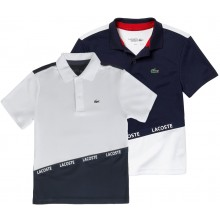 LACOSTE JUNIOR TENNIS POLO