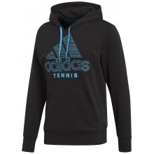 ADIDAS CATEGORY TENNIS GRAPHIC SWEATER