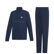 JUNIOR ADIDAS CLUB TRACKSUIT